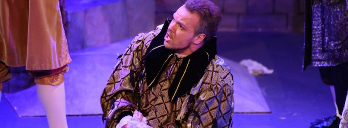 BWW Reviews: RIGOLETTO By Oh! Is A Beautiful Opera Of Love