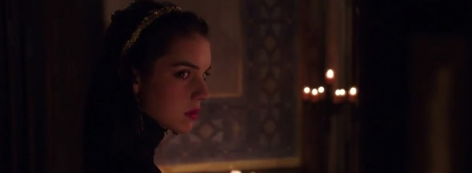 VIDEO: First Look - Watch Trailer for The CW's REIGN - Season 2!