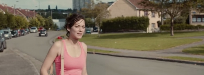 VIDEO: First Look - Marion Cotillard Stars in TWO DAYS, TWO NIGHTS