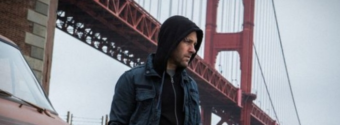 First Image Revealed of Paul Rudd in Marvel Studios ANT-MAN!