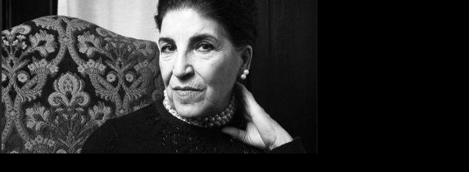 Opera Singer, Licia Albanese, Dies at 105