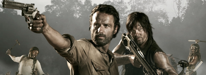 AMC Sets Premiere Date for THE WALKING DEAD Season 5, Debuts First Teaser