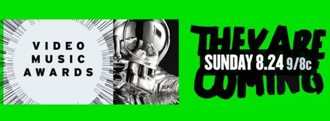 Iggy Azalea, Sam Smith to Headline 2014 MTV VIDEO MUSIC AWARDS Concert