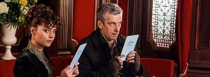 BWW Recap: New DOCTOR WHO Starts Journey into Darkness in Premiere