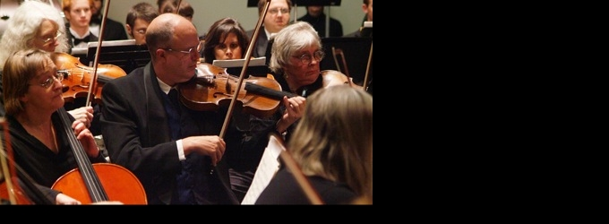 Port Angeles Symphony Orchestra Seeks New Director