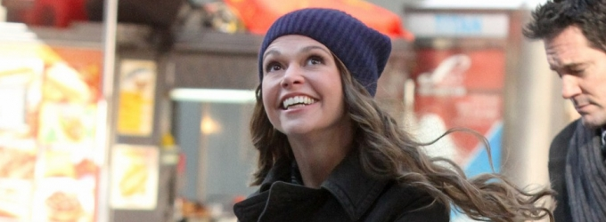 Sneak Peek Clips Of Sutton Foster On New TV Series YOUNGER