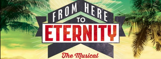 AUDIO Exclusive: FROM HERE TO ETERNITY Hits Movie Theatres This October! Musical Countdown, Day 5 - Don'cha Like Hawaii