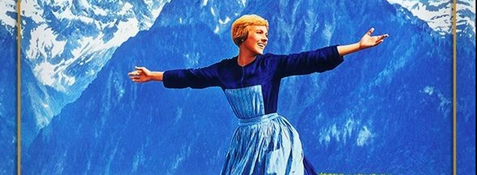 Julie Andrews & Christopher Plummer Talk SOUND OF MUSIC: 'It Was the Moment in My Career Where Everything Exploded'
