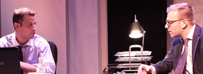 BWW Reviews: DIRTY Satisfyingly Delivers Its Money Shot