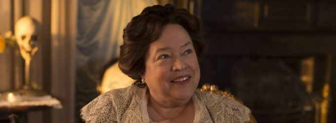 BWW Profile: Kathy Bates Emmy-Nominated Star of Stage and Screen