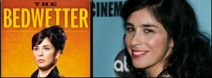 Breaking News: Sarah Silverman Working on Musical Version of THE BEDWETTER