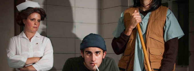 BWW Reviews: The Nola Project's ONE FLEW OVER THE CUCKOO'S NEST
