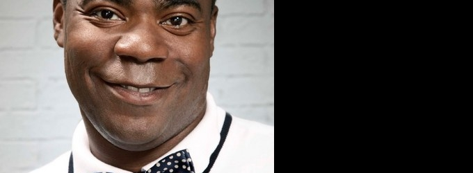Comedian Tracy Morgan Still Struggling After Car Crash