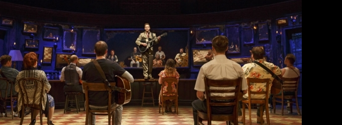 BWW Reviews: ONCE Upon A Time