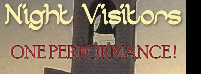 BWW Interviews: Hagerstown Hub Opera to Present AMAHL AND THE NIGHT VISITORS