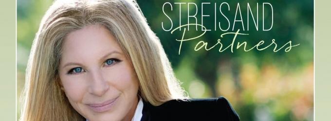 Barbra Streisand & Billy Joel Discuss New PARTNERS Duet