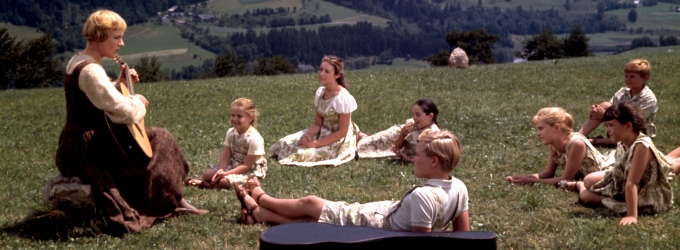 BWW Exclusive: Previously Unreleased Track from THE SOUND OF MUSIC 50th Anniversary Soundtrack