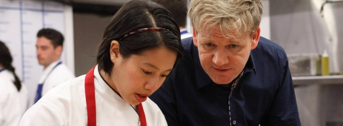 BWW Interviews: Christine Ha talks about MASTERCHEF Cruise, Show Strategy, and Food Inspiration