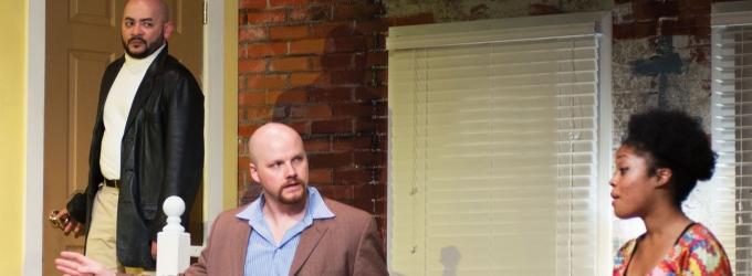 BWW Reviews: Firehouse Theatre's WAIT UNTIL DARK