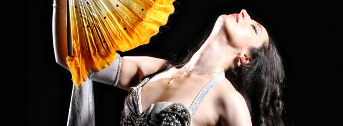 BWW Reviews: BLOOD ON THE VEIL Celebrates the Often-Maligned Art of Belly Dance