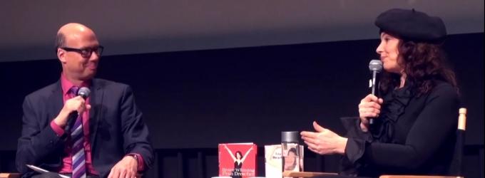 BWW TV Exclusive: Backstage with Richard Ridge- SAG Foundation Conversations Series with CINDERELLA's Fran Drescher