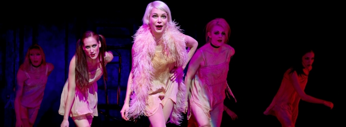 BWW TV: Come Hear the Music Play! Watch Highlights of Michelle Williams, Alan Cumming & More in CABARET!