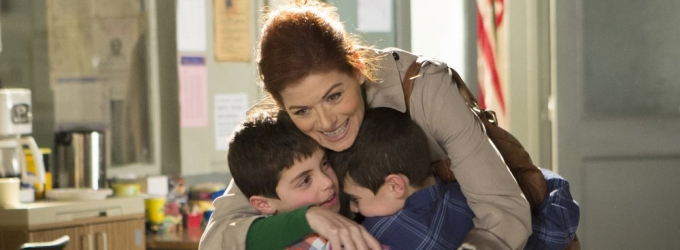 Photo Flash: First Look at NBC's New Fall Comedies & Dramas