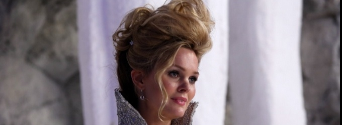 Photo Flash: First Look - 'A Curious Thing' Episode of ABC's ONCE UPON A TIME