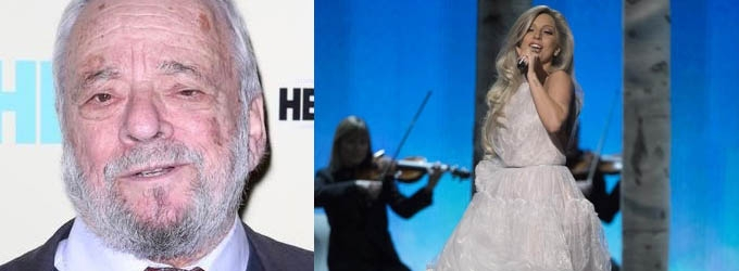 Lady Gaga to Sing From Sondheim's Newest at the Tonys