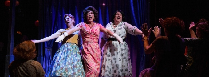 BWW TV: Watch Highlights of Patrick Page & More in CASA VALENTINA on Broadway!
