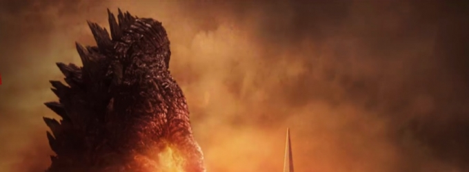 GODZILLA Still Roaring at Box Office, Surpasses $300 Million Worldwide in 10 Days