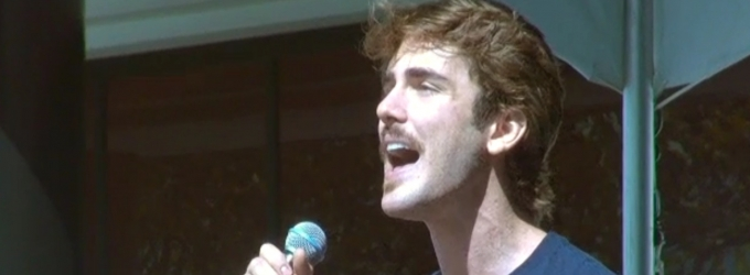 BWW TV: Watch Highlights from BROADWAY ON THE HUDSON with Casts of PIPPIN, CINDERELLA and More!