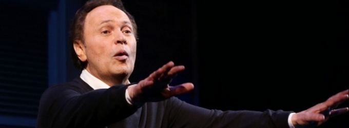 BWW TV: Billy Crystal Celebrates 700 SUNDAYS Opening with On Stage Cartwheel; Watch Full Curtain Call!