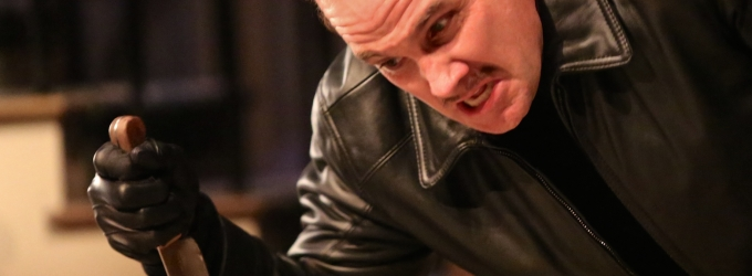 BWW Previews: WAIT UNTIL DARK at Temple Of Music And Art