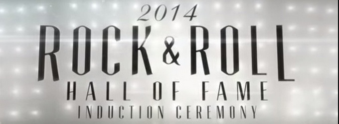 HBO to Debut 2014 ROCK AND ROLL HALL OF FAME INDUCTION CEREMONY, 5/31