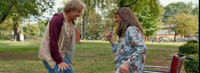 VIDEO: First Look - Trailer for DUMB AND DUMBER TO Has Arrived