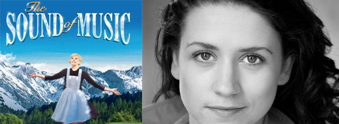 Danielle Hope to Star in 2015 Tour of THE SOUND OF MUSIC