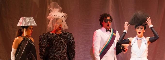 BWW Reviews: Skylight Fabulously Re-Fashions Rossini's CINDERELLA