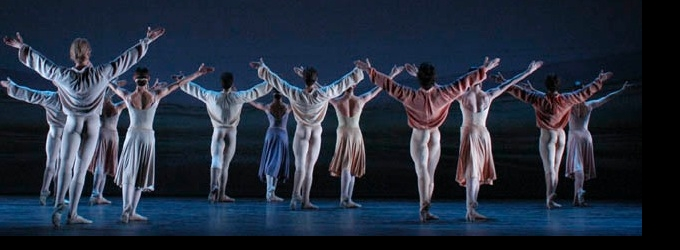BWW Review: American Ballet Theatre