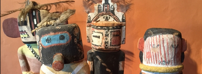 Photo Flash: Sneak Peek at The Marin Show's ART OF THE AMERICAS Exhibition, Opening 2/21