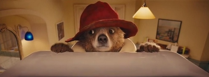 VIDEO: First Look - All-New Trailer for PADDINGTON
