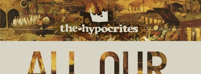 Breaking: Chicago's Non-Equity Jeff Awards Disqualify 'The Hypocrites' and Rescind Nominations