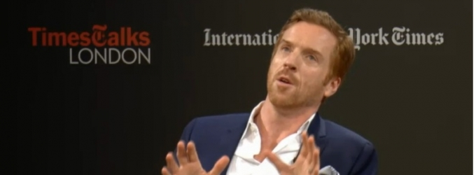 'Homeland's Damian Lewis to Return to Broadway in NIGHT OF THE IGUANA