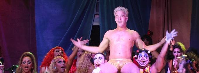BWW Reviews: ROCKY HORROR SHOW Gets Campy Circus Makeover