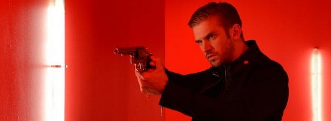 VIDEO: First Look - Dan Stevens Stars in New Thriller THE GUEST