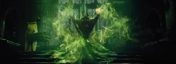 VIDEO: Final Trailer for Disney's MALEFICENT