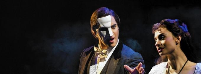 BWW Reviews: PHANTOM OF THE OPERA Haunts Audiences at Saenger Theatre