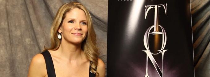 BWW TV Exclusive: Meet the 2014 Tony Nominees- Kelli O'Hara Reveals Why She Feels Like She Already Won