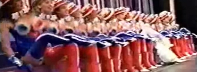 STAGE TUBE: Broadway Salutes America- An Independence Day Video Roundup!