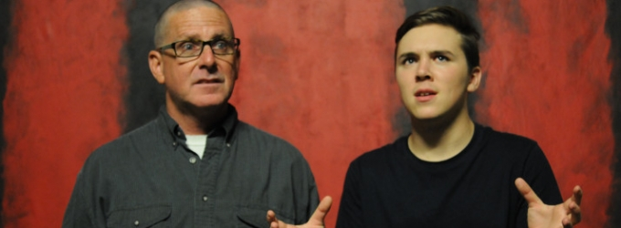 BWW Reviews: Ovation Stage's RED
